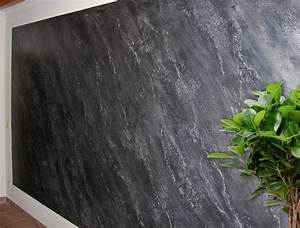 Marmor Effekt Spachtel : marmor spachteltechnik ~ Watch28wear.com Haus und Dekorationen