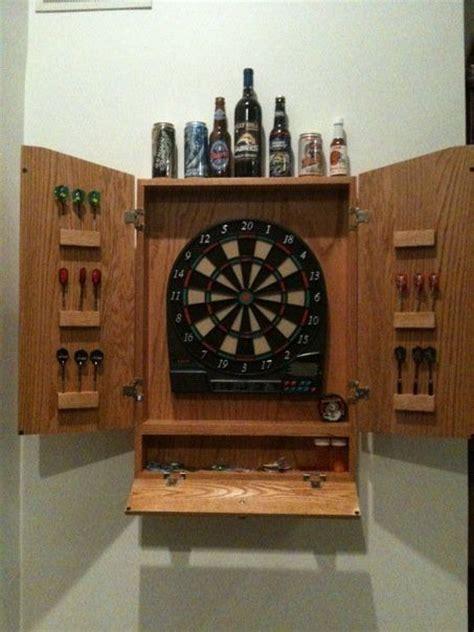 dart board cabinet ideas 11 best dartboard cabinet ideas images on pinterest
