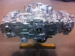 2007 Subaru Forester 2 5 Sohc Engine