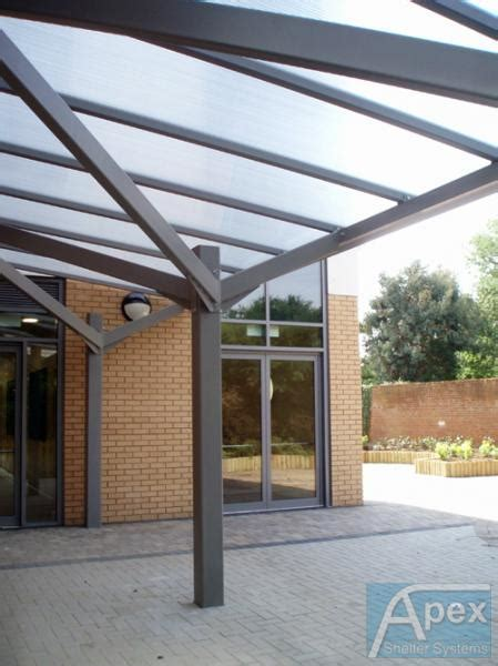entrance canopy doorway canopies apex shelters