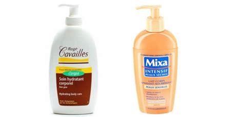 quel produit hydratant pour le corps selon sa peau