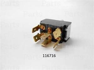 Switch Pto Electric 116716  Jpg - Electrical