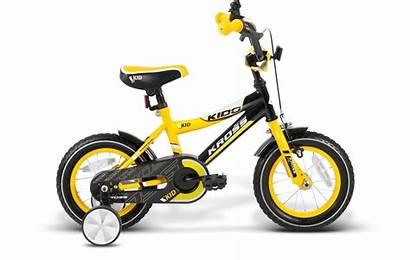 Kido Kross Bike Bikes Kid Czarno Styles