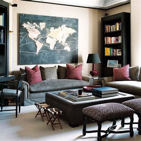 Vintage Map Living Room by 637 Best Images About Decor Globes Maps Travel On