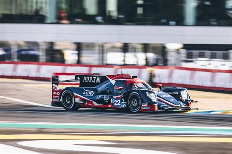United Autosports conquers Le Mans 24 Hours race with ...