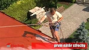 Renovace eternitové střechy diskuze