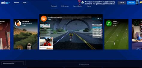 windows 10 tip how to get started viewing and with mixer windows experience
