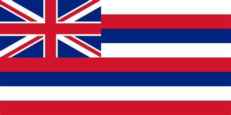 hawaii colors republic of hawaii