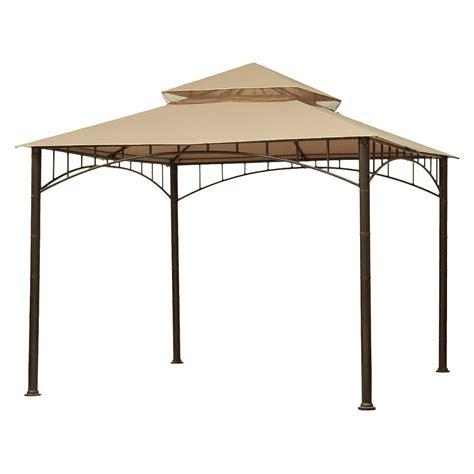 Gazebo Canopy Garden Winds Replacement Canopy For Target Madaga Gazebo