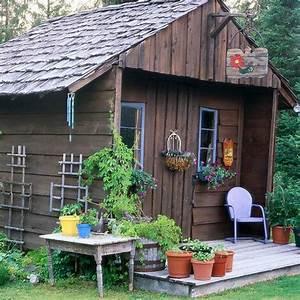 Pavillon Für Balkon : gartenhaus ideen f r vielseitige anwendung rustikal casas de campo pinterest garten ~ Buech-reservation.com Haus und Dekorationen