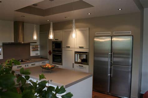 駘駑ent de cuisine cuisine avec frigo américain pas cher sur cuisine lareduc com