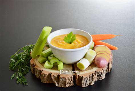 recette de soupe miracle pour b 233 b 233 d 232 s 6 mois cooking for my baby
