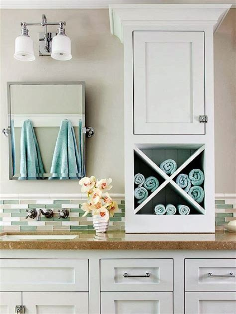 10 Best Small Bathroom Storage Ideas for an Elegant Home