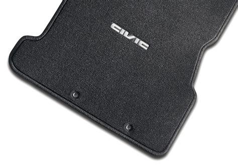 honda civic car mats floor mats civic sedan honda accessory 67 26