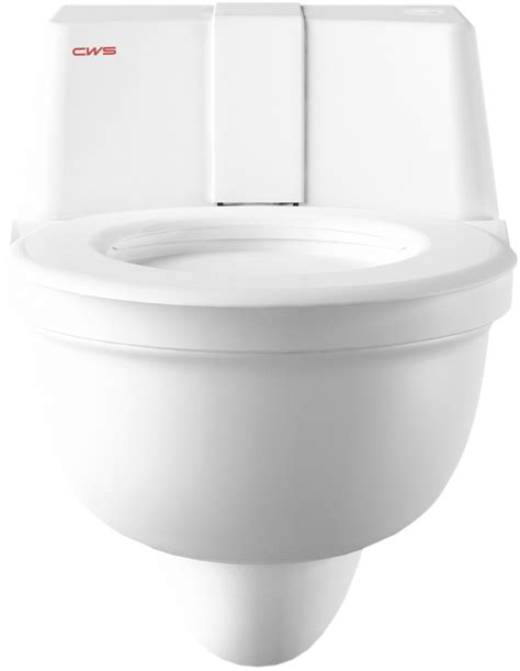 CWS Clean Seat toilet seat Paradise Model Universal