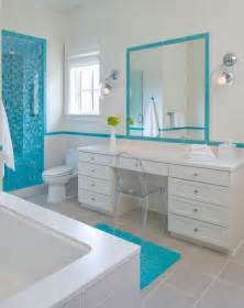 Image of: Revetement Mural Salle De Bain 55 Carrelage Alternative Applicable Beach Theme Décor With Fresher Ideas And Results