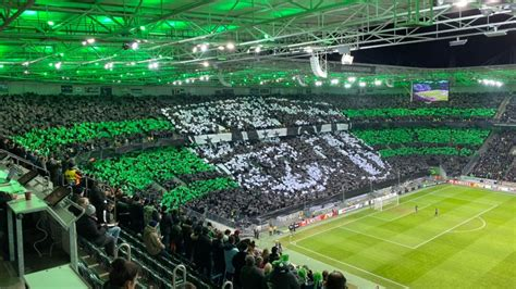 Jun 07, 2021 · the 8.5 million swiss population will be hoping that the gladbach spine, supported by players such as xhaka and xherdan shaqiri, can play a similar brand of football that gave inter and madrid so. Gladbach-Fans beeindrucken mit symbolträchtiger Choreo ...