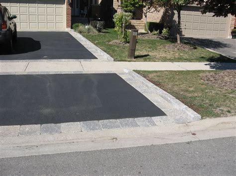 paving driveway driveways hofstetter landscaping