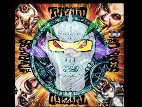 Twiztid On The Missing Link?
