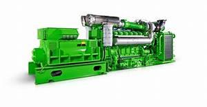 GE's Jenbacher Gas Engines Power Algerian Factories ...