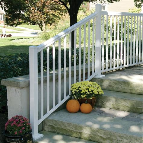 Lowes Metal Porch Railings