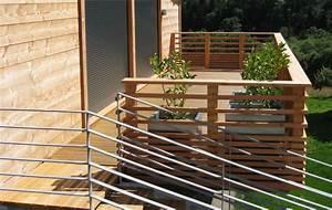 Stahlkonstruktion Terrasse Kosten : balustrady na tarasy i balkony taras balkon ~ Lizthompson.info Haus und Dekorationen