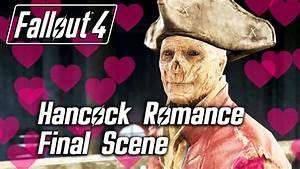 Fallout 4 - Hancock Romance - Final Scene - YouTube