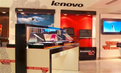 lenovo india partners with hcl infosystems