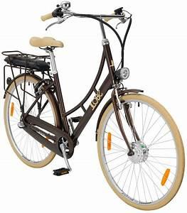 Hagebau E Bike : llobe e bike hollandrad haamstede 28 zoll 3 gang frontmotor 374 wh online kaufen otto ~ Eleganceandgraceweddings.com Haus und Dekorationen