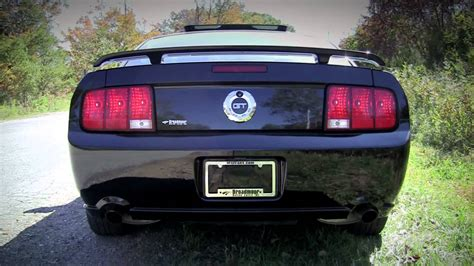 2005 Mustang Hp by Mustang Gt Review 300 Hp