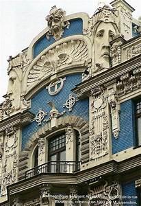 Art Nouveau Architecture : 28 best art nouveau 1880 1910 images on pinterest ~ Melissatoandfro.com Idées de Décoration