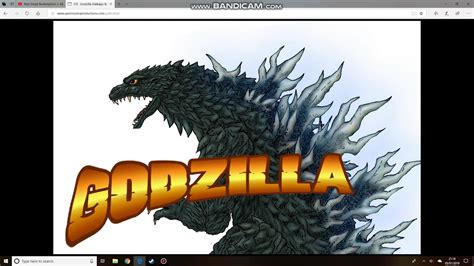 The game was released on september 15, 2009, for the app store and has not been updated since. Godzilla fighting game (Godzilla Daikaiju Battle) - YouTube