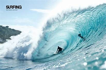 Surfing Surf Wallpapers Beach Surfer Laptop Pc