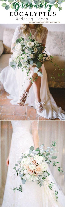 Blumen Hochzeit Dekorationsideenmodern Wedding Decoration Ideas Wedding by 2019 Wedding Trends 100 Greenery Wedding Decor Ideas
