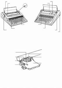 Download Smith Corona Typewriter 100 Manual And User