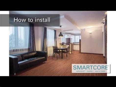 How to Install SMARTCORE®   YouTube