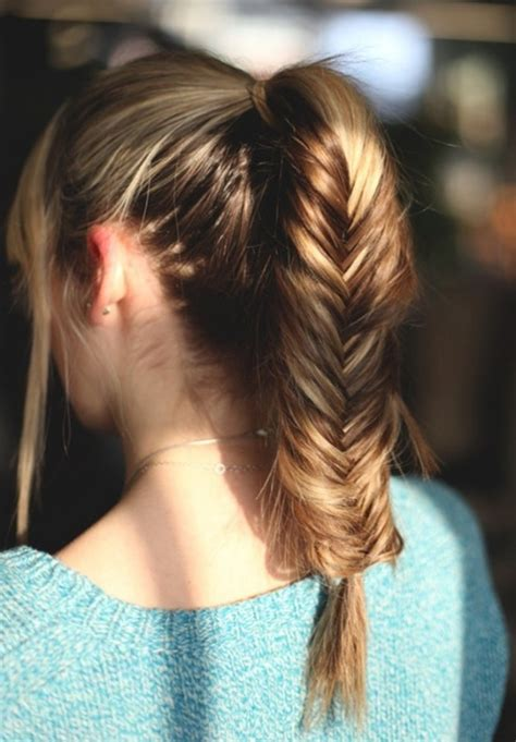 cute braided hairstyles  long hair