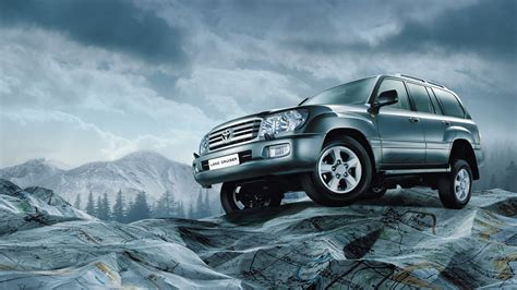 Toyota Land Cruiser Backgrounds by Toyota Land Cruiser Wallpapers 1920x1080 731730
