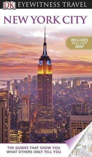 Booktopia  Dk Eyewitness Travel Guide  New York City, Dk