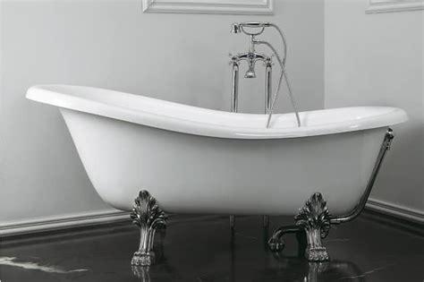 vasche con piedini vasca da centro stanza con piedini idfdesign