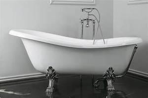 Alte Badewanne Mit Füßen : freistehende badewanne mit f en idfdesign ~ Cokemachineaccidents.com Haus und Dekorationen