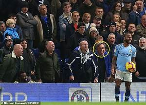 Police interview a Chelsea supporter over 'racist abuse ...
