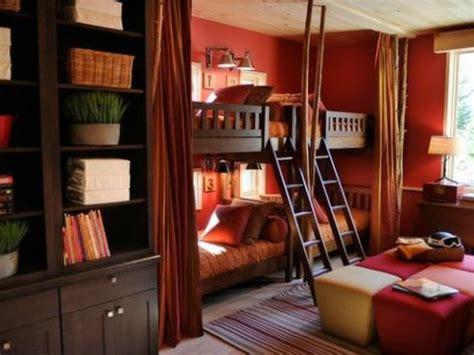 Kids Bedroom Interior Design Ideas  Interior Design