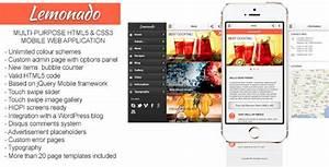20 Best Responsive Mobile HTML Templates 2015 DesignMaz