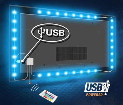 tv led light for cool white 5050 led light kit 0 5m