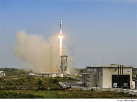 Europe Speeds Up Launches for Galileo Satellite Navigation ...