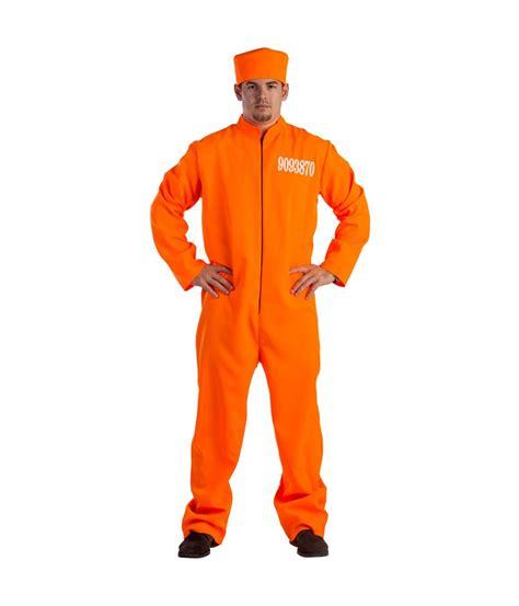 prison jumpsuits orange prison jumpsuit mens costume general category