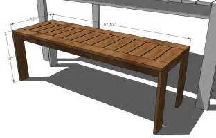 Timber Dining Table With Bench Seats by Wooden Outdoor Benches Plans Interior Decorating
