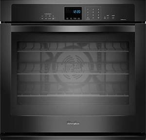 User Manual Whirlpool Wos92ec7ab Gold U00ae 4 3 Cu  Ft  Single