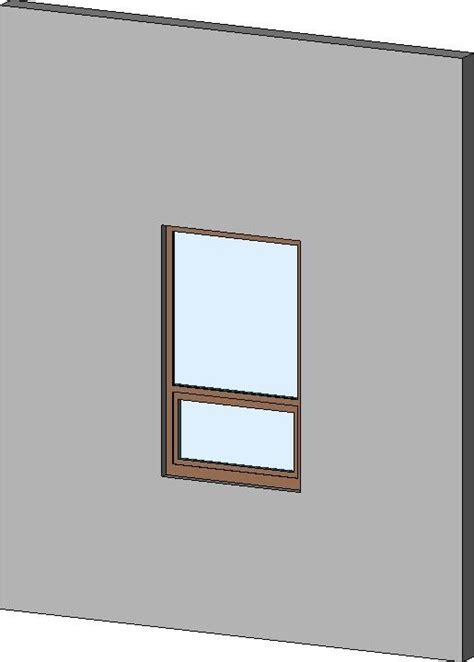 revitcitycom object fixed panel window  awning window